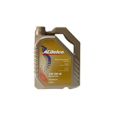 ACDelco Fully Synthetic Engine Oil