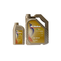 ACDelco dexos1 Fully Synthetic Engine Oil