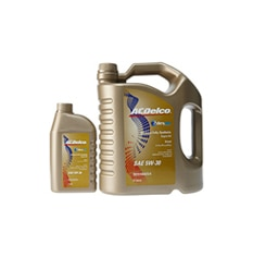 ACDelco dexos2 Fully Synthetic Engine Oil